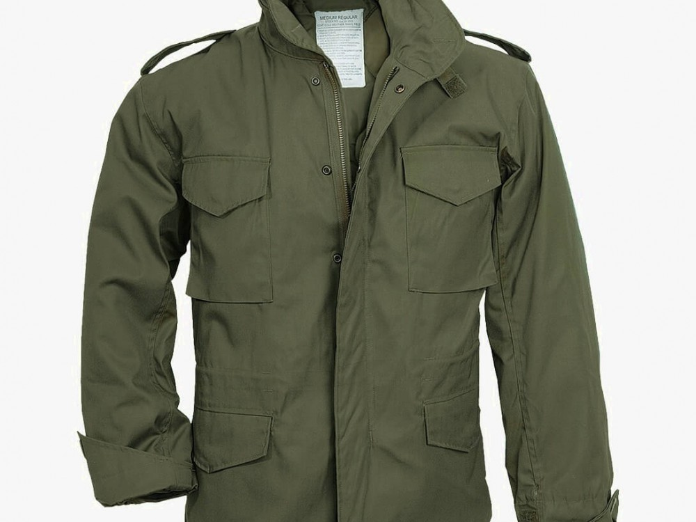 Jacket Large