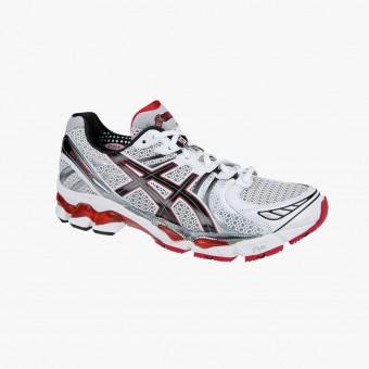 Gray polyurethane male shoes 11
