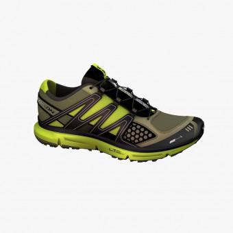 Dark gray polyurethane male shoes 11