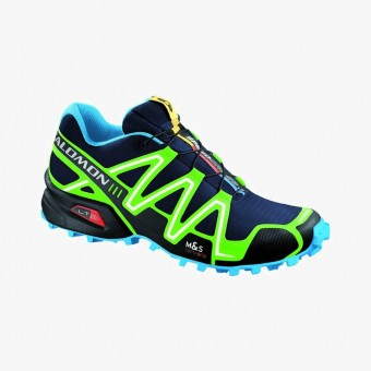 Running shoes 9