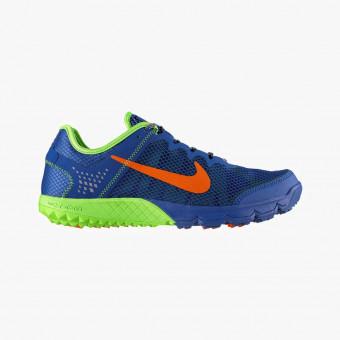 Dark blue EVA male shoes 9