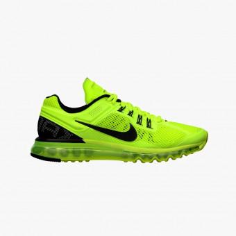 Light green EVA male shoes 9