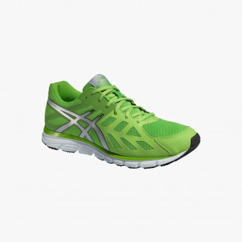Green EVA male shoes 7