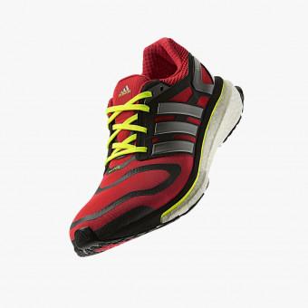 Red EVA female shoes 13