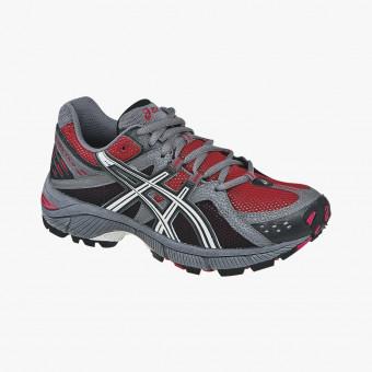Dark gray silicone male shoes 7.5