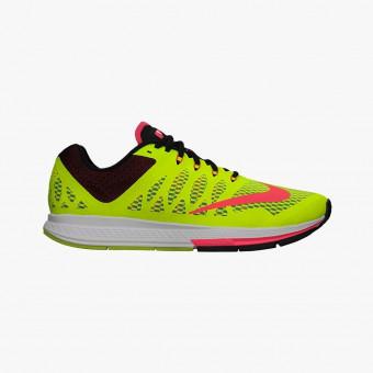 Light green EVA female shoes 12