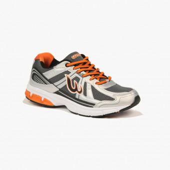 Gray EVA male shoes 9.5