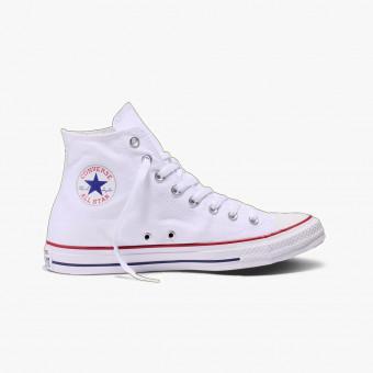 White cotton sneakers 8