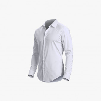 White cotton male M
