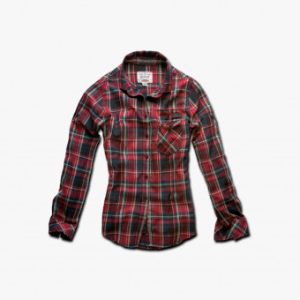 Red cotton male S